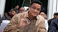Dede Yusuf ialah seorang politikus dan aktor yang berasal dari Indonesia