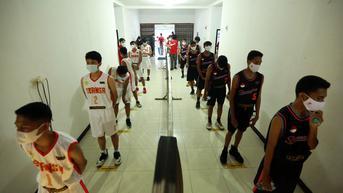 Ketentuan Pelaksanaan Kompetisi Basket DBL dan Kejurnas Balap Sepeda 2021 saat PPKM