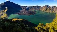 Gunung Rinjani, Lombok/Business Insider