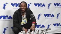 Kendrick Lamar (AP Exchange/Jordan Strauss/Invision)