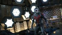 Spider-Man yang sudah diserahkan oleh Sony Pictures, disebut bakal disebut pertama kali dalam film Ant-Man.