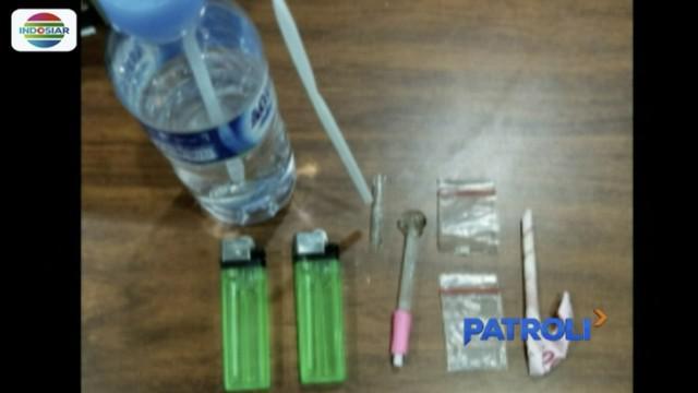 Belum setahun bebas dari penjara, Jupiter Fortissimo kembali ditangkap karena kedapatan mengonsumsi narkoba jenis sabu.