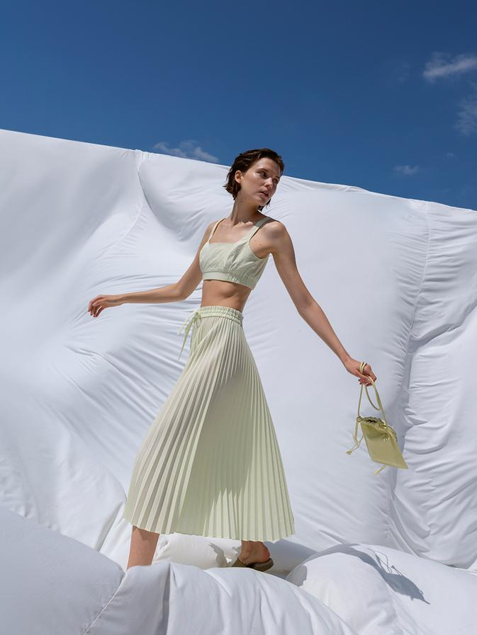 Koleksi harlan+holden 02 Penyelamat Gaya 7/7 Weekday-Weekend - Fashion  Fimela.com