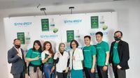 Synergy WorldWide Indonesia Luncurkan Minyak Esensial. foto: istimewa