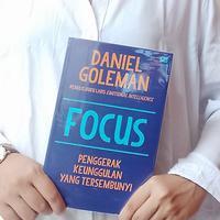 Buku Focus./Copyright Endah