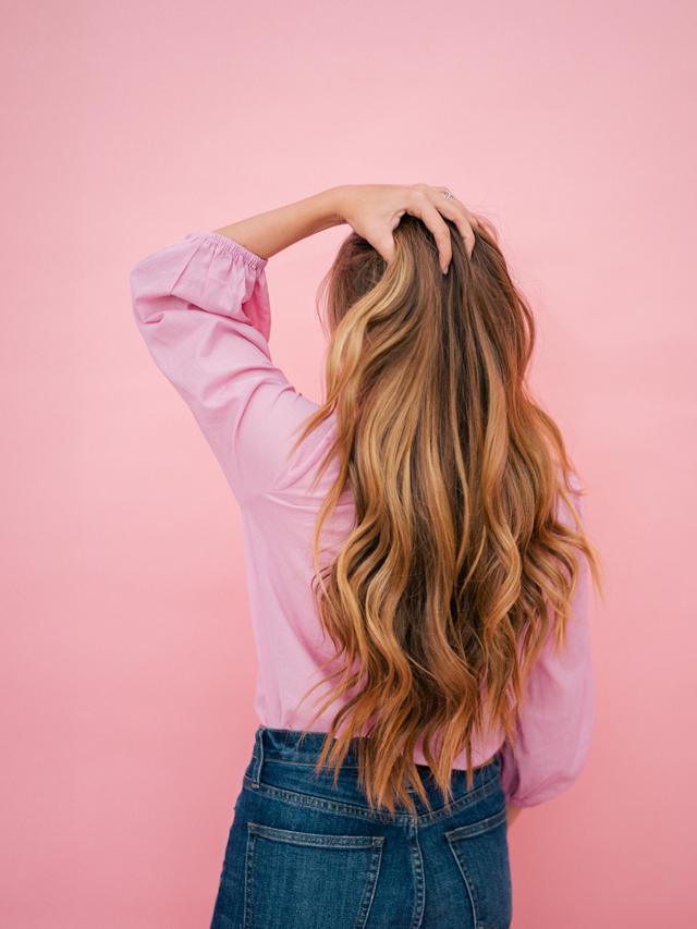 [Bintang] Rambut Sehat