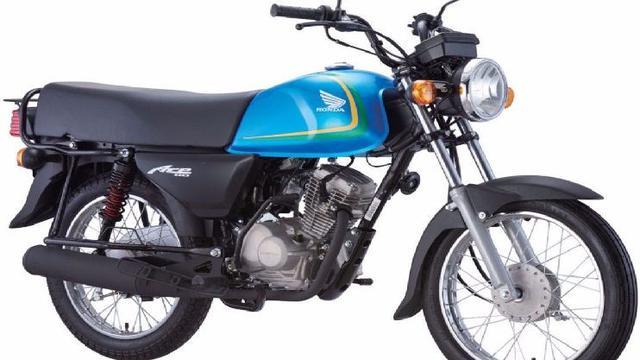 Motor Sport Terbaru Honda Cuma Rp 8 Jutaan Minat Otomotif