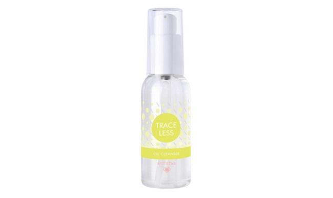 Emina Cosmetics Traceless Oil Cleanser/copyright sociolla.com