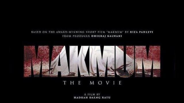 Makmum The Movie