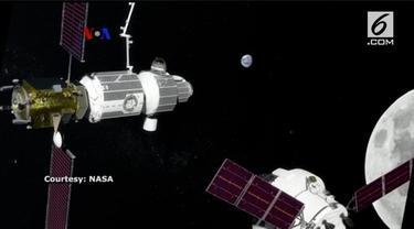 Desember 1972 adalah terakhir kali manusia menginjakkan kaki di bulan lewat misi Apollo 17. Kini 45 tahun kemudian, kemajuan teknologi sudah sangat pesat, dan para ilmuwan menyambut keinginan presiden Trump untuk mengirimkan manusia kembali ke Bulan.