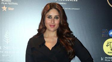[Bintang] Kareena Kapoor dan Saif Ali Khan