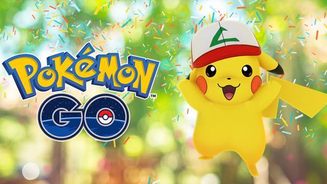 5 Tahun Hadir, Pokemon Go Raup Pendapatan Rp 72,6 Triliun - Tekno  Liputan6.com