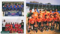 Kolase - Bank Sulselbar FC (Bola.com/Adreanus Titus)