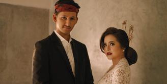 Tasya Kamila akhirnya resmi diperistri oleh Randi Bachtiar. (instagram/tasyakamila)