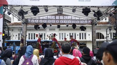 Media Pemersatu Budaya Dua Benua, Bandung Janjikan Asia Afrika Festival 2020 Lebih Meriah