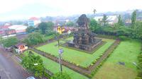 Candi Singasari, Malang  (sumber: iStockphoto)