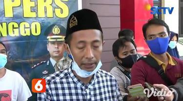 Foto dan video yang memperlihatkan sebuah keluarga di Probolinggo histeris, karena melihat kondisi jenazah M (49) salah satu keluarganya yang positif Covid-19 viral di media sosial.