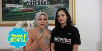 Chelsea Islan mendapatkan kesempatan untuk berkunjung ke rumah Ridwan Kamil. Meskipun tidak bertemu dengan Ridwan, Chelsea bertemu dengan istrinya, Atalia Praratya.