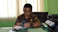 Kejaksaa Tinggi Bengkulu memastikan saat ini sudah memproses kasus kekerasan seksual yang menimpa murid SMP. (Liputan6.com/Yuliardi Hardjo)