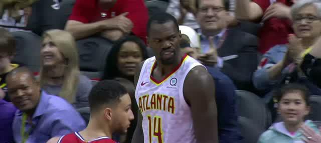 Berita video game recap NBA 2017-2018 antara Philadelphia 76ers melawan Atalanta Hawks dengan skor 101-91.