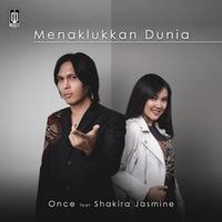 Once dan Shakira Jasmine untuk single Menaklukkan Dunia. (Musica)