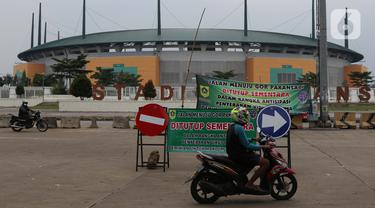 PSBB Kabupaten Bogor Fokus di Zona Merah COVID-19
