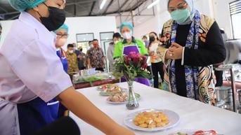 Membangun SDM Kompeten di Minahasa Utara, Menaker Ida Resmikan BLK Komunitas