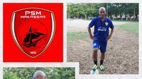 Kolase - Rahman Usman PSM Makassar (Bola.com/Adreanus Titus/Foto: Abdi Satria)