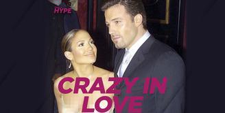 Ultah Ke-52, Jennifer Lopez Pamer Kemesraan dengan Ben Affleck di Instagram