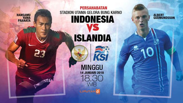 Susunan pemain timnas indonesia vs islandia bola liputan6 prediksi indonesia vs islandia stopboris Choice Image