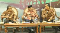 Refly Harun : Isi Perppu yang Disetujui Menjadi UU Ormas Sangat Berbahaya