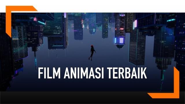 Film 'Spider-Man: Into the Spider-Verse' memenangkan kategori 'Best Animated Feature' di Oscar 2019. Film ini berhasil mengalahkan dua animasi Disney.