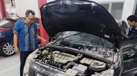 Peugeot Kasih Diskon Jasa dan Suku Cadang 25 Persen Untuk Korban Banjir (Peugeot)