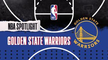 Berita Video VIDEO: NBA Spotlight, Sejarah Golden State Warriors dan Aksi – Aksi Memukau dari Memukau Klay Thompson