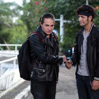 Syuting Anak Langit (Deki Prayoga/bintang.com)