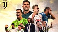 Juventus - Andrea Pirlo dan Juventus (Bola.com/Adreanus Titus)