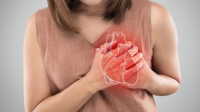 Ilustrasi Penyakit kardiovaskular