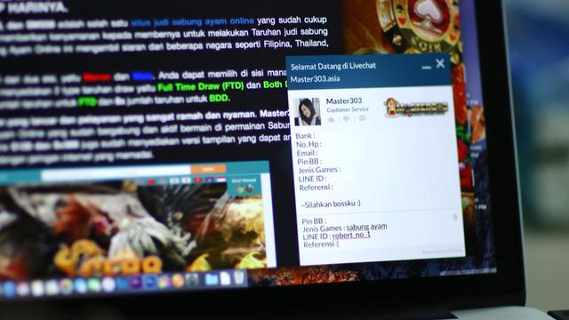 Cek Fakta Modus Judi Online Kian Canggih Cek Fakta Liputan6 Com