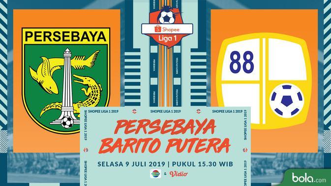 Image Result For Persija Jakarta Vs Barito Putera