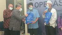 Askrindo dan BAZNAS Gelar Operasi Katarak Gratis Warga Tidak Mampu di Jabodetabek.