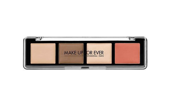 Make Up For Ever Pro Sculpting Face Palette/copyright sociolla.com