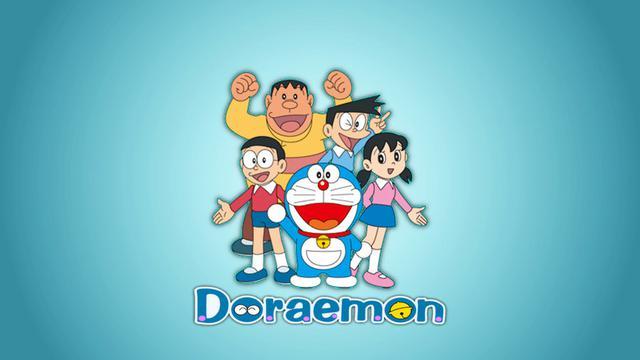 Download 460 Gambar Ilustrasi Kartun Doraemon Beserta Ceritanya Gratis