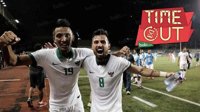 Keberhasilan Timnas Indonesia di Piala AFF 2016 berdampak pada naiknya harga pemain di bursa transfer musim 2017, siapa saja mereka?