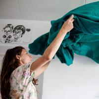 ilustrasi membersihkan rumah | unsplash.com/@flaxeco