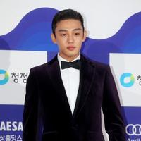 Yoo Ah In. foto: the korea times