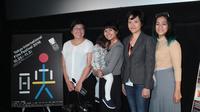 Sineas Indonesia dalam Tokyo International Film Festival (2016.tiff-jp.net)