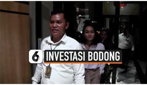 TV Investasi Bodong