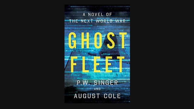 Novel Fiksi Ghost Fleet Ramalan Indonesia 2030 Hingga Isu Perang