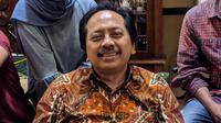 Merza Fachys, Presiden Direktur Smartfren Telecom. Liputan6.com/Iskandar