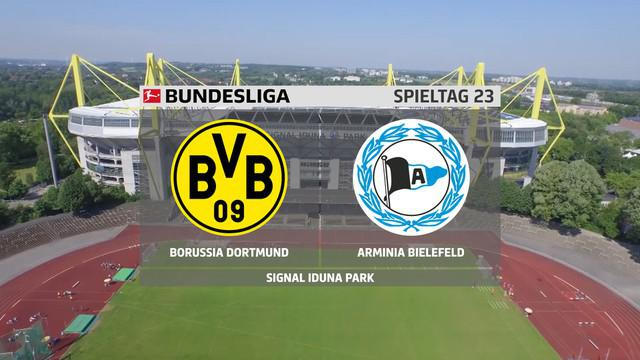 Berita video Borussia Dortmund menang 3-0 atas Arminia Bielefeld pada pekan ke-23 Bundesliga 2020/2021, di mana Erling Haaland hanya mencetak assist dalam laga tersebut, Sabtu (27/2/2021) malam hari WIB.